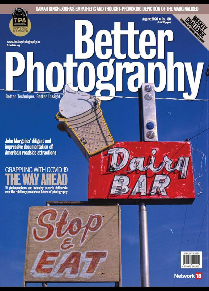 [印度版]Better Photography - 2020年08月
